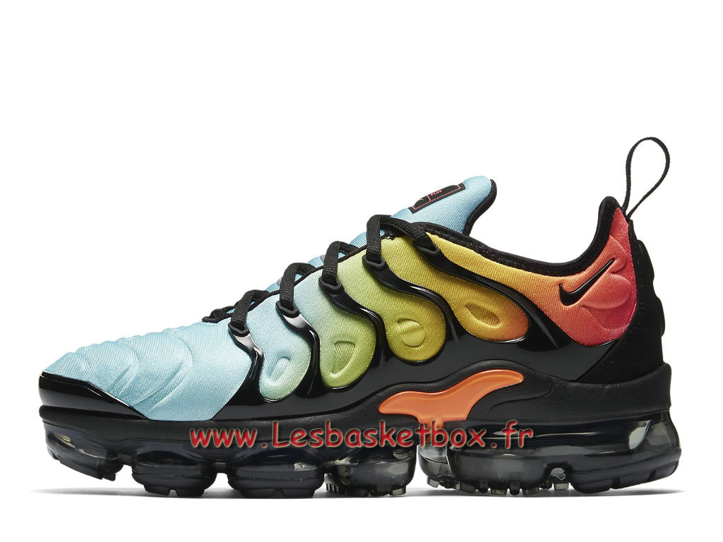 Basket Nike Air VaporMax Plus Bleached Aqua AO4550_002H Men´s Nike tn Shoes