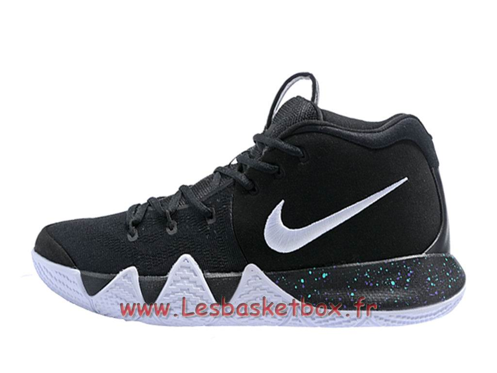 Chaussures Basket NIKE Kyrie 4 Noires Nike Prix Pour Homme
