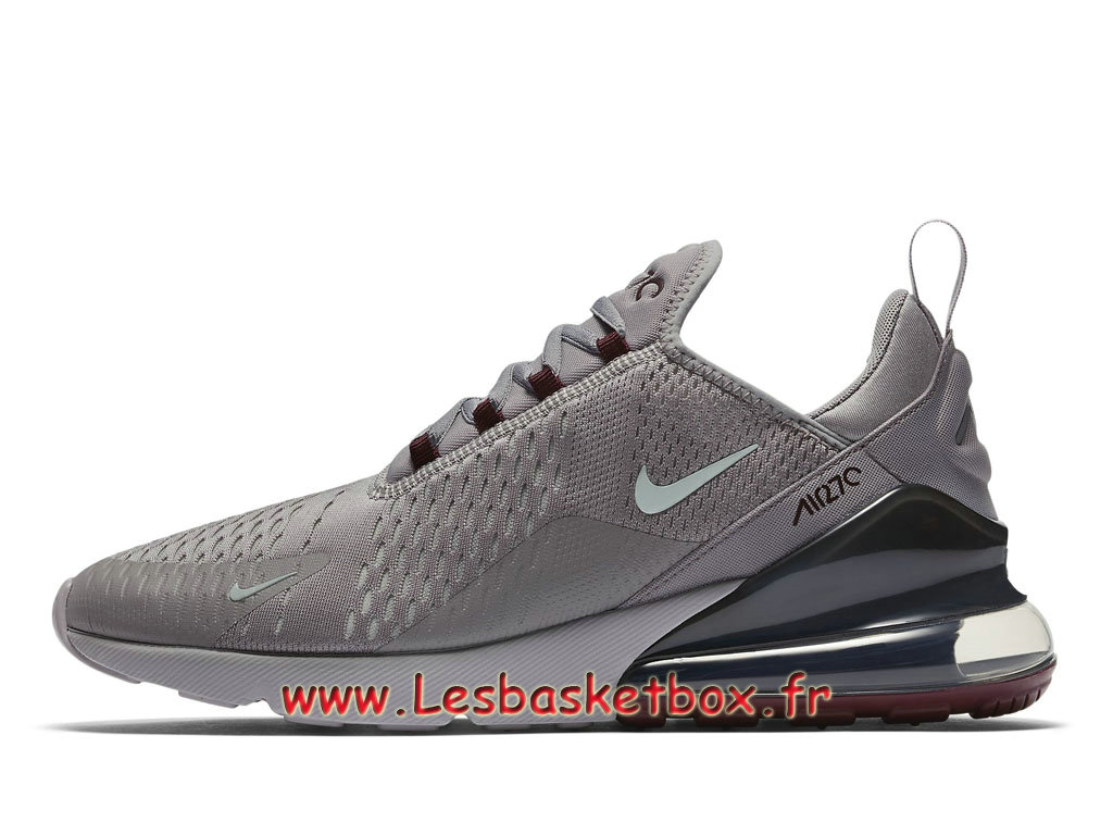 Nike Air Max 270 Atmosphere Grey AH8050_016 Chaussures Officiel Prixpour Homme