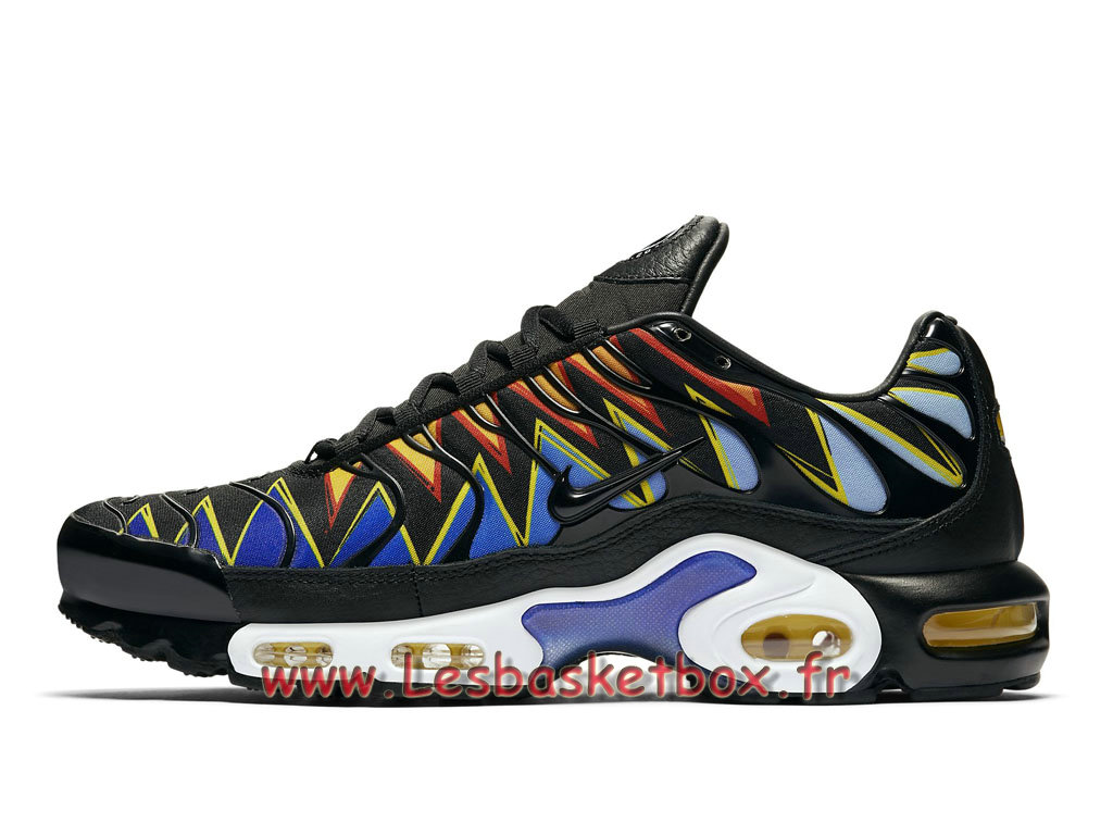 Nike Air Max Plus Paris AJ6301_400 Chaussures Basket Nike Pour Homme Color