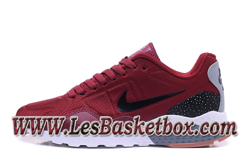 Nike Air Pegasus 92 Ultra Coming Rouge 414238_006 Chaussures Officiel Nike 2017 Pour Homme Rouge