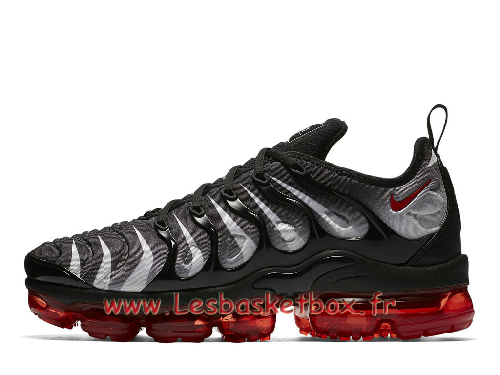 Nike Air Vapormax Plus Speed Red AQ8632_001 Chaussures Officiel 2019 Pour Homme