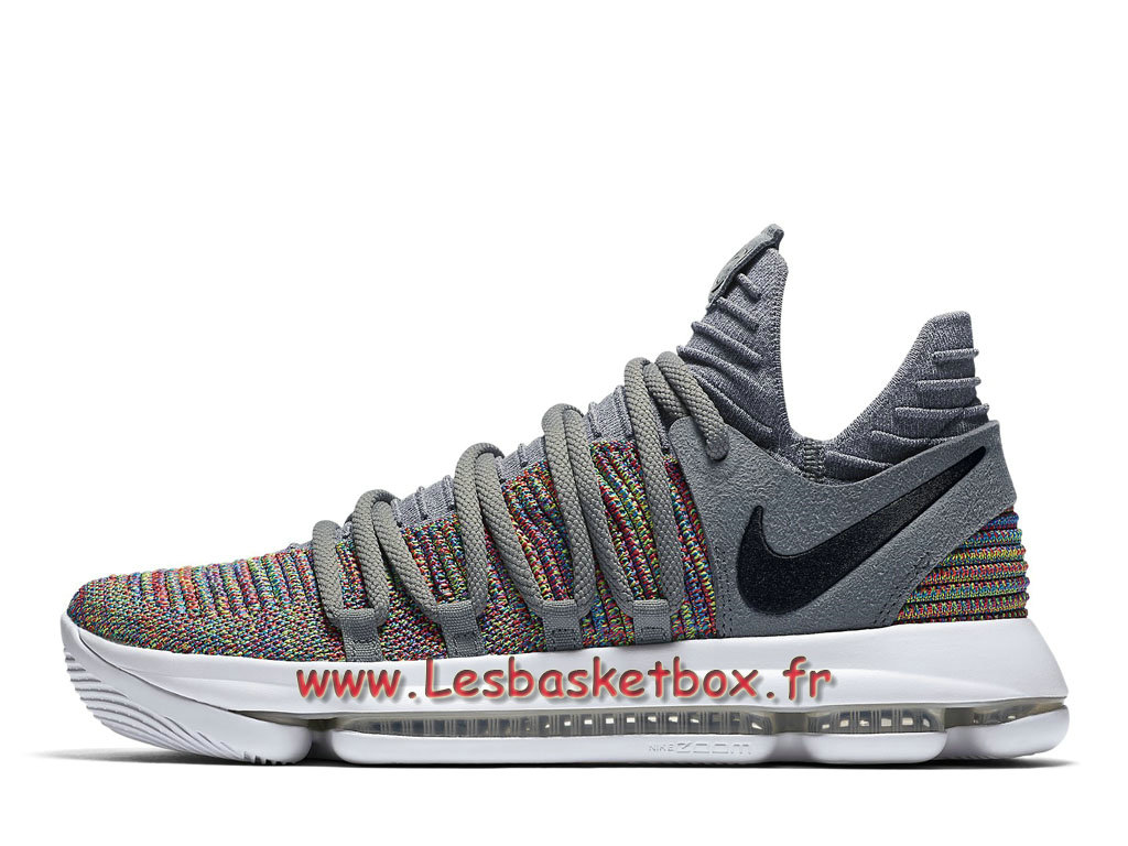 Nike KD 10 Multicolor 897815_900 men´s Nike Officie kd Shoes Color