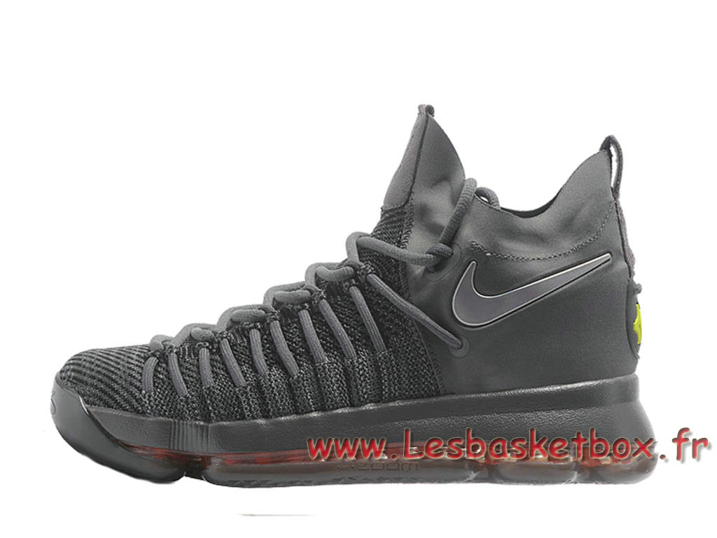 Nike Zoom KD 9 Elite Time To Shine 909139_013 Chaussures Nike Pas cher pour homme