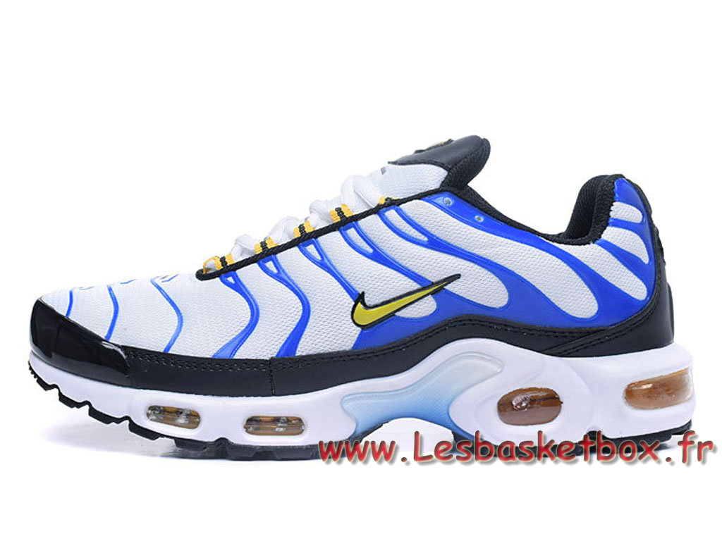 Requin Nike Air Max Plus ´Inverted OG´ Chausport Nike Pas cher For Homme Bleu