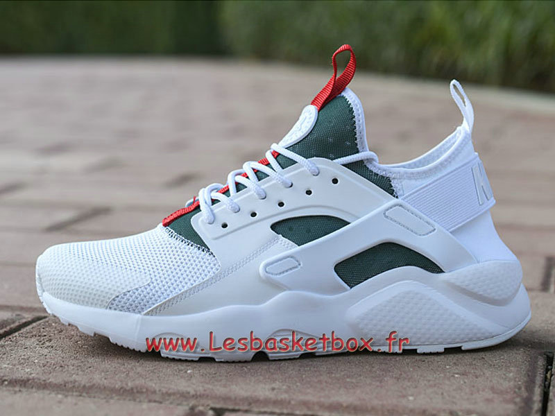 Running Nike air Huarache Ultra Blanc Chaussures Urh Nike Officiel Pour Homme